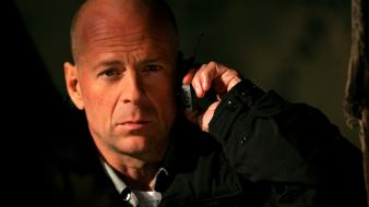 Movies bruce willis hostage lifestyle wallpaper