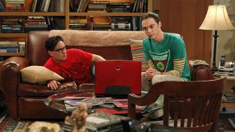 Serie) jim parsons sheldon cooper johnny galecki wallpaper