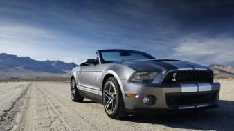Shelby mustang ford gt wallpaper