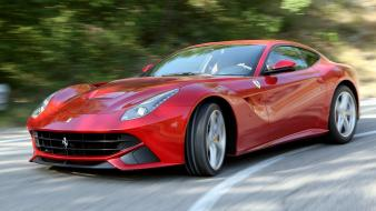 Cars ferrari f12 berlinetta auto Wallpaper