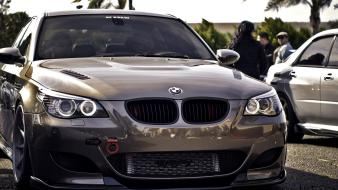 Cars vehicles bmw m5 Wallpaper