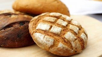 Food bread wallpaper