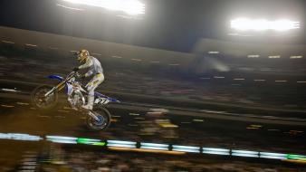James stewart supercross ama js7 wallpaper