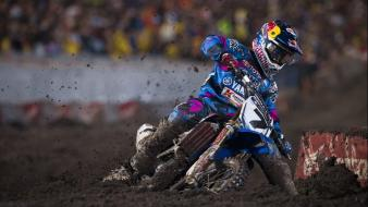 Monster energy james stewart supercross ama js7 wallpaper