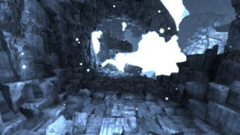 Screenshots digital art metro 2033 post apocalyptic Wallpaper