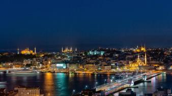 Turkish istanbul wallpaper