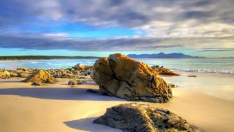 Beach western australia national park geography wallpaper