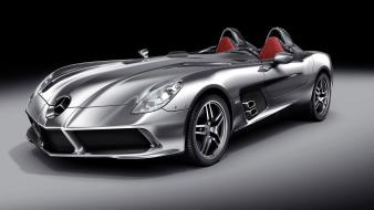 Cars mercedes-benz slr stirling moss wallpaper