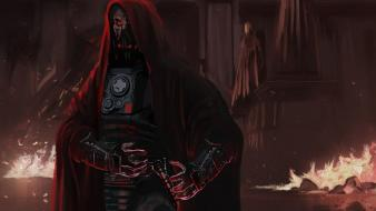Darth malgus wallpaper