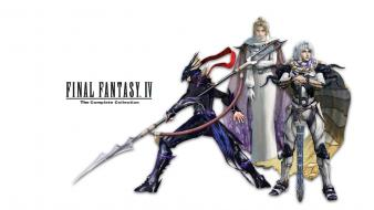 Final fantasy iv wallpaper