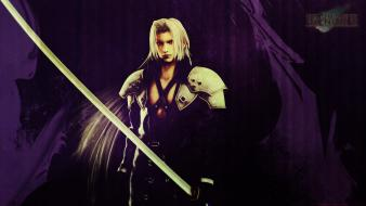 Final fantasy sephiroth wallpaper