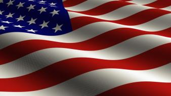 Flags american flag Wallpaper