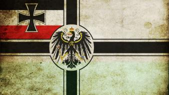 Flags prussia wallpaper