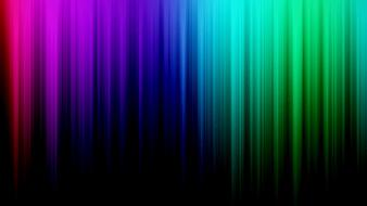 Green abstract blue purple spectrum rainbows lines colors wallpaper