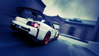 Honda cars tuning s2000 s200 tuned wallpaper