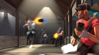 Tf2 team fortress 2 source filmmaker game wallpaper
