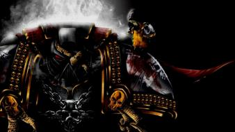 Video games space marine wallpaper