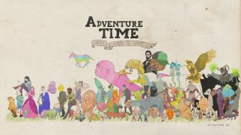 Adventure time wallpaper