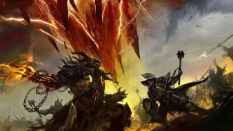 Artwork guild wars 2 Wallpaper