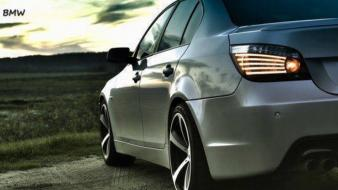 Bmw cars vehicles german grey auto wallpaper