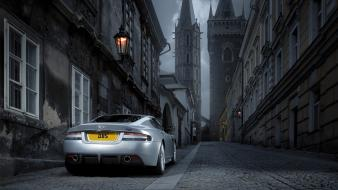 Cars aston martin wallpaper