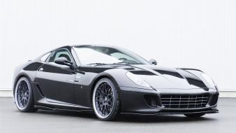 Cars ferrari 599 auto wallpaper