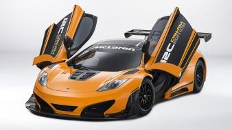 Cars gt3 mclaren mp4-12c can-am wallpaper
