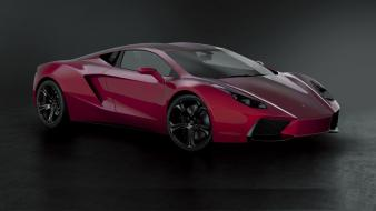Cars polish arrinera automotive s.a. hussarya wallpaper