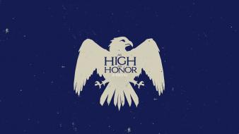 Game of thrones house arryn tv sigil wallpaper