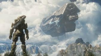 Halo master chief screenshots 4 Wallpaper