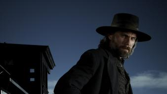Hell on shows anson mount cullen bohannan wallpaper