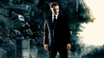 Inception leonardo dicaprio Wallpaper