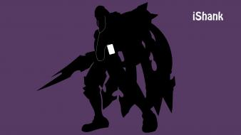 Ipod league of legends talon the blades shadow wallpaper