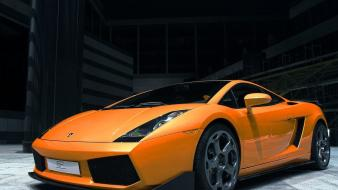 Lamborghini gallardo gt auto bf performance wallpaper