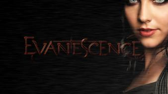 Long hair amy lee evanescence singers musican wallpaper