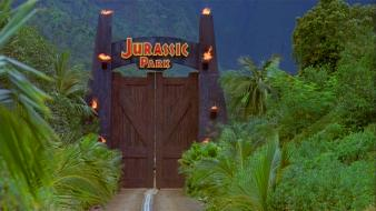 Movies jurassic park wallpaper