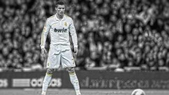 Photography cristiano ronaldo cutout real madrid cf wallpaper
