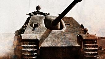 Tanks jagdpanther wallpaper