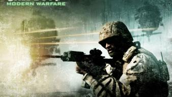 Video games call of duty 4 cod4 wallpaper