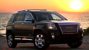 Video games gmc suv terrain wallpaper