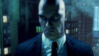 Video games hitman absolution agent 47 Wallpaper