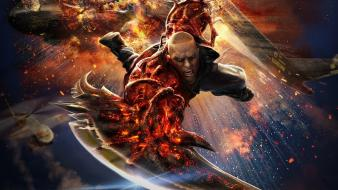 Video games prototype 2 (video game) wallpaper