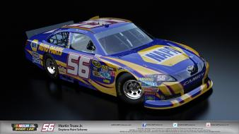 Video games toyota camry nascar the game Wallpaper
