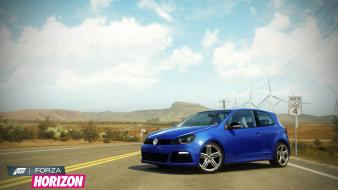 Video games xbox 360 volkswagen forza horizon wallpaper