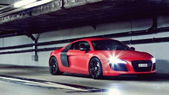 Audi circuits track selective coloring r8 v8 wallpaper