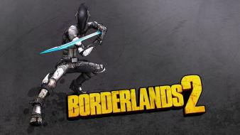Borderlands zero 2 wallpaper