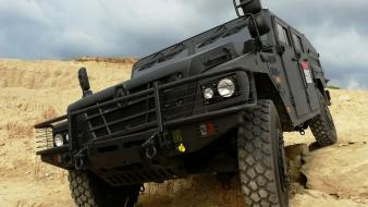 Cars armored renault scout wallpaper