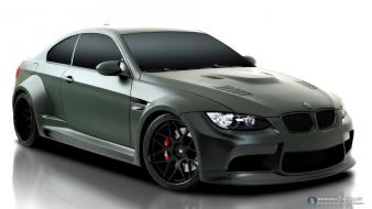 Cars machines bmw m3 automobile wallpaper