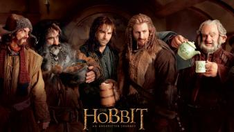 Dwarfs the hobbit dori kili fili bifur bofur wallpaper
