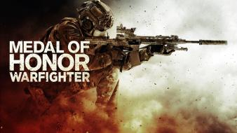 Electronic arts medal of honor: warfighter ea Wallpaper
